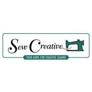 Sew Creative Logo